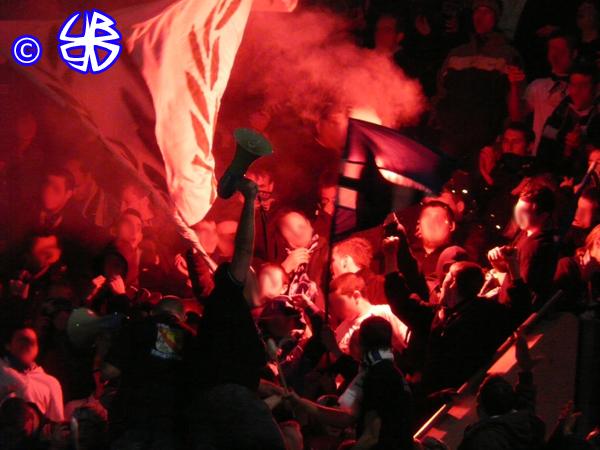L2: Metz-Strasbourg Metzrcs4