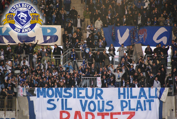 Le Mouvement en France . - Page 5 Alfortville6