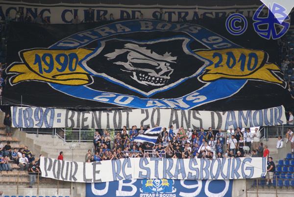 RC Strasbourg Cannes3