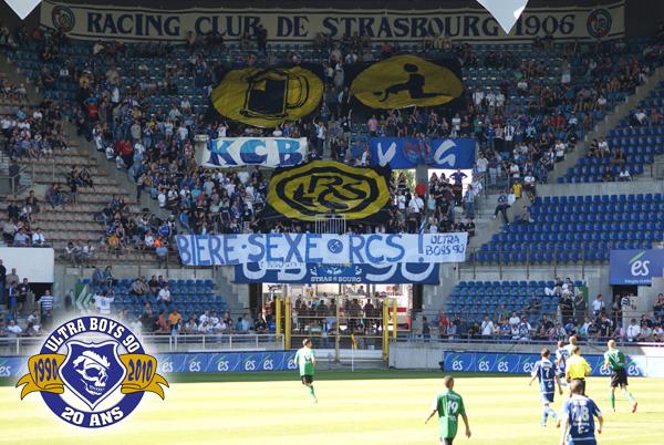 RC Strasbourg Colmar1