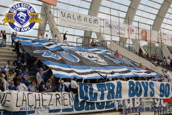 RC Strasbourg AAmiens8
